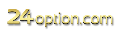 24option logo mini